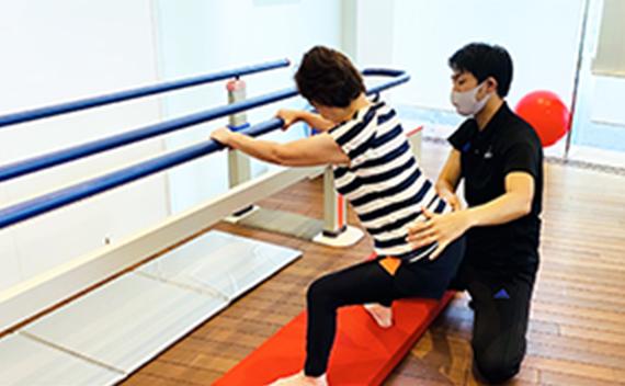 下肢トレーニング
